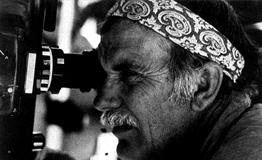 Director de Cine Sam Peckinpah